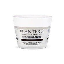 Acido Ialuronico crema Viso Lifting Planter's