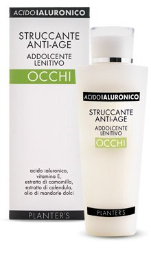 Acido Ialuronico Struccante Occhi Planter's