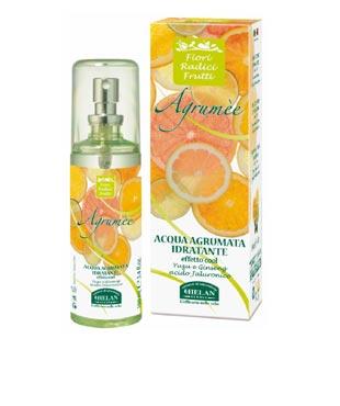 Agrumèe Acqua Spray Idratante Helan