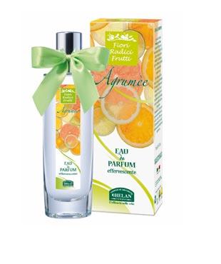 Agrumèe Eau de Parfum Helan