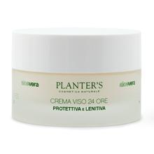 Aloe Vera Crema Viso Lenitiva Planter's