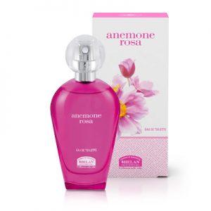 Anemone Rosa Eau de Toilette Helan