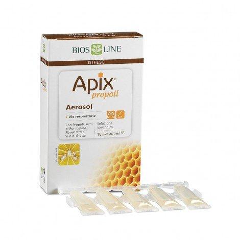 Apix Propoli Aerosol Bios Line