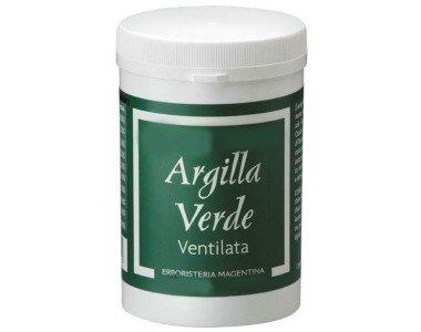 Argilla Verde Ventilata Erboristeria Magentina