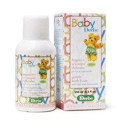 Baby Bagno Shampoo Derbe
