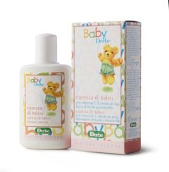 Baby Carezza di Talco Derbe