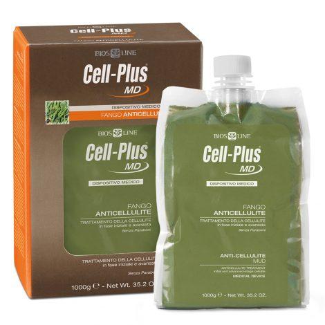 Cell-Plus MD Fango Anticellulite di Bios Line