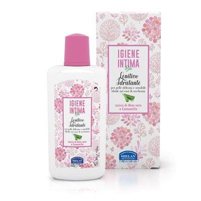 Detergente Intimo Lenitivo Idratante Helan