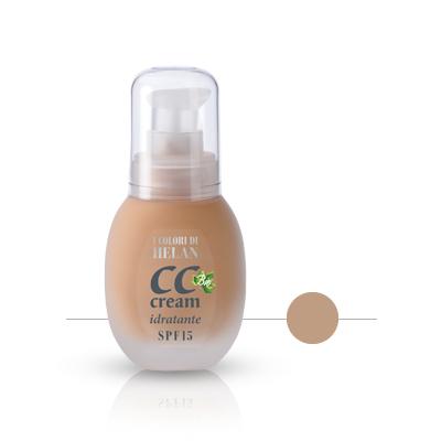 CC Cream Idratante Soja di Helan
