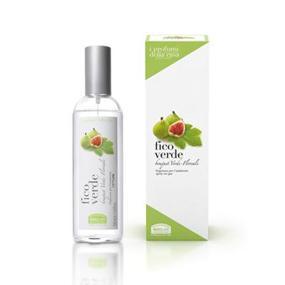 Fico Verde Fragranza Spray per Ambiente di Helan