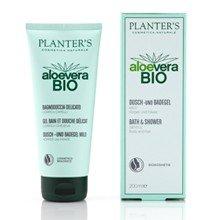 Aloe Vera BIO Bagnodoccia Planter's