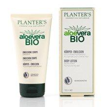 Aloe Vera BIO Emulsione Idratante Corpo Planter's