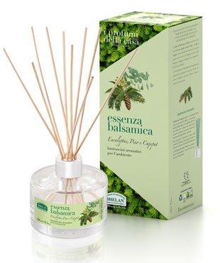 Essenza Balsamica Bastoncini Aromatici di Helan