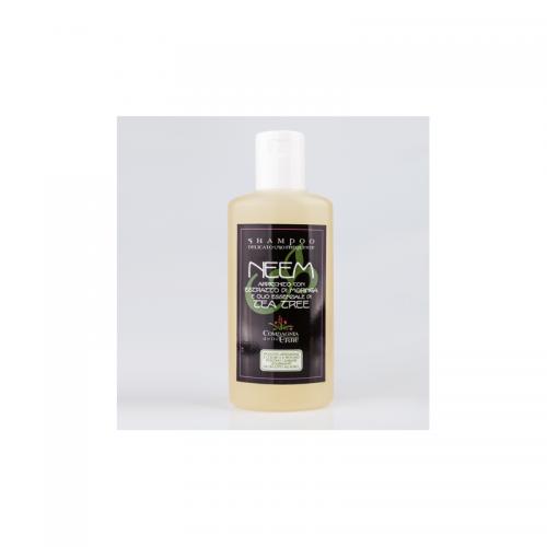 Neem Shampoo Compagnia delle Erbe