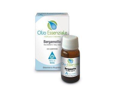 Olio Essenziale Bergamotto di Erboristeria Magentina