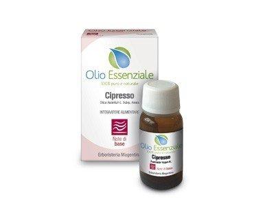 Olio Essenziale Cipresso di Erboristeria Magentina
