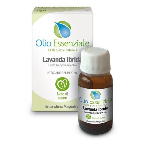 Olio Essenziale Lavanda di Erboristeria Magentina