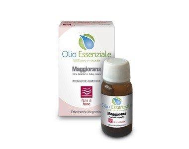 Olio Essenziale Maggiorana di Erboristeria Magentina
