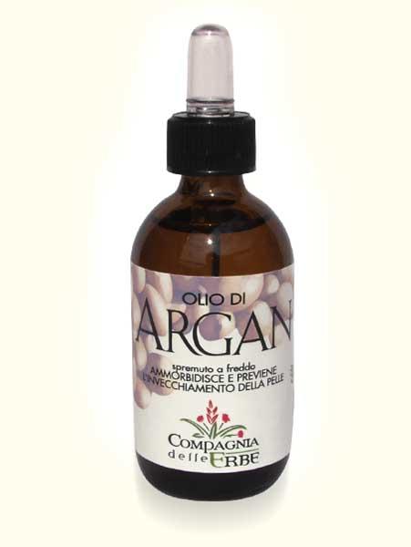 Olio Argan Compagnia delle Erbe
