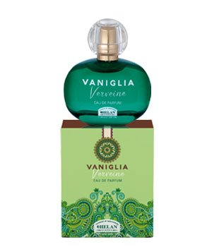 Vaniglia Verveine Eau de Parfum di Helan