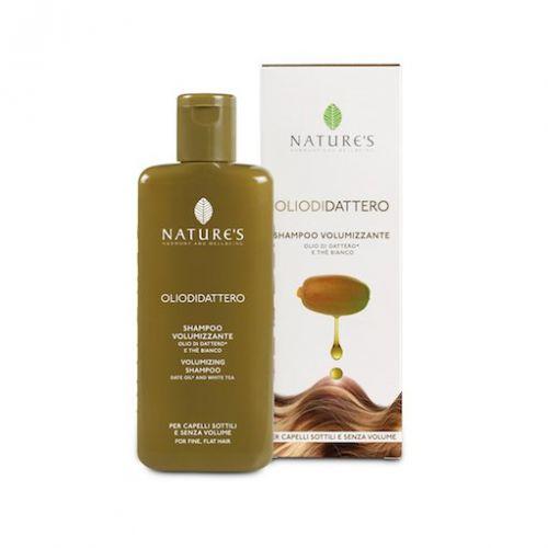 Olio Dattero Shampoo Volumizzante Nature's