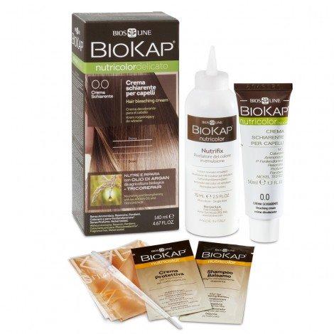 Biokap Nutricolor Crema Schiarente Bios Line