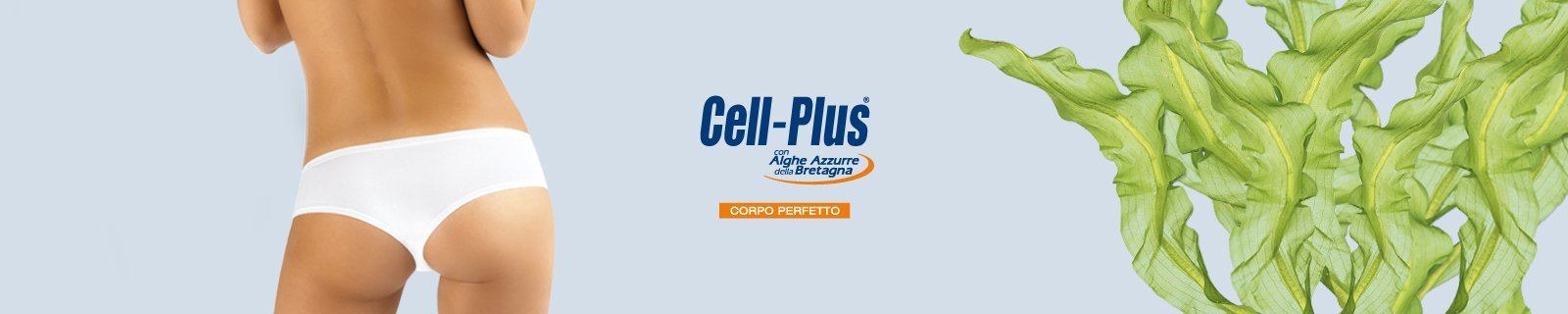 Cell-Plus Corpo Perfetto