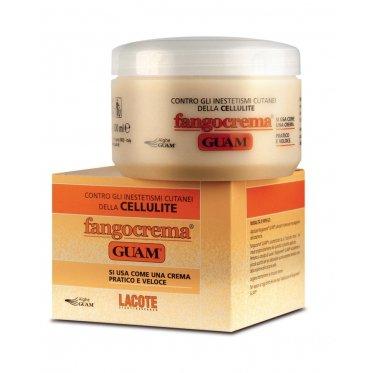 Fangocrema Guam Anticellulite
