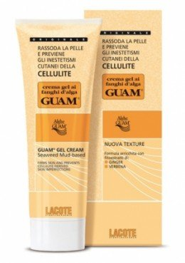 Crema Gel Anticellulite ai Fanghi Guam