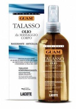Talasso Guam Olio Massaggio Corpo