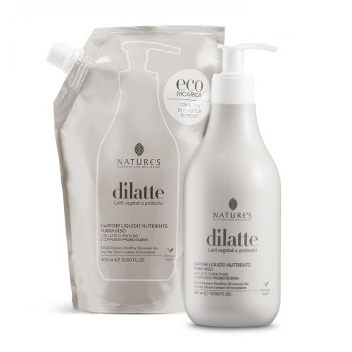 Dilatte Sapone Liquido Nature's