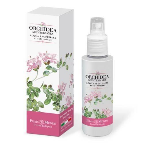 Orchidea Mediterranea Acqua Spray Frais Monde