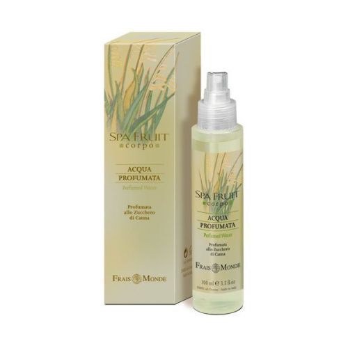 Zucchero di Canna Acqua Spray Spa Fruit Frais Monde