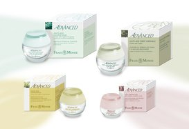 Advanced Creme Viso Frais Monde