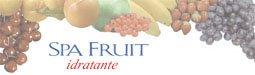 Zucchero di Canna Spa Fruit Frais Monde