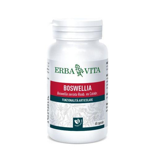 Boswellia Serrata Capsule Erba Vita