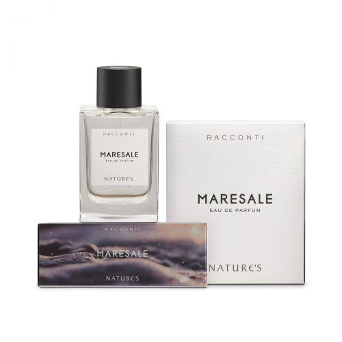 Maresale Eau de Parfum Racconti di Nature's