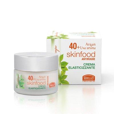 Elisir Antitempo Crema Skinfood 40+ di Helan