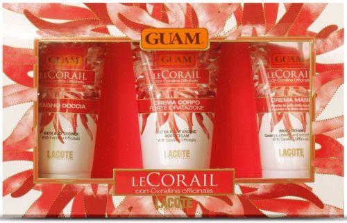 Guam Linea Le Corail