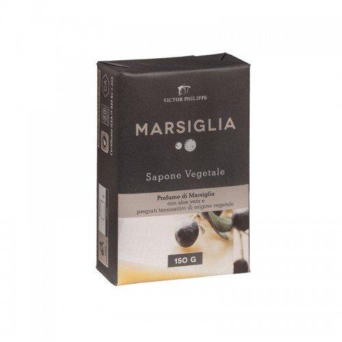 Sapone Vegetale Marsiglia di Victor Philippe