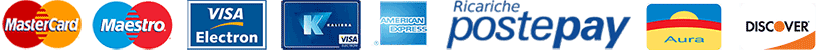 Circuiti bancari e carte prepagate e ricaricabili accettate da PayPal