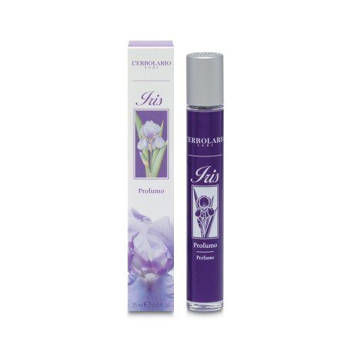 Iris profumo 15 ml di Erbolario