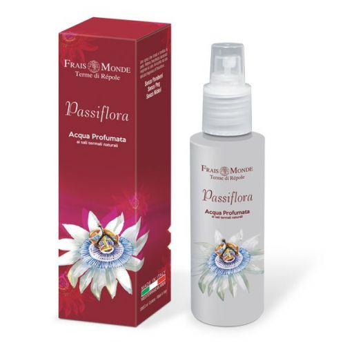 Passiflora Acqua Spray di Frais Monde