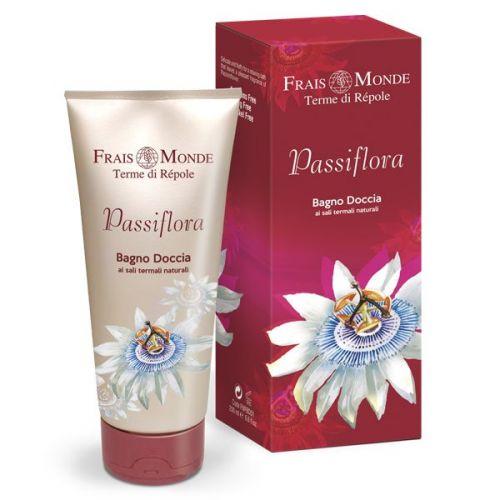Passiflora Bagnoschiuma di Frais Monde