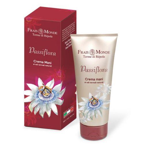 Passiflora Crema Mani Termale di Frais Monde