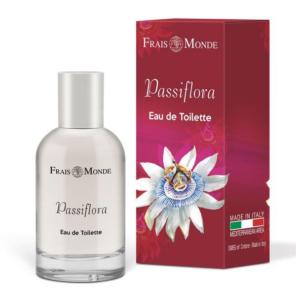 Passiflora Eau de Toilette di Frais Monde