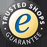 Il nostro negozio è certificato Trusted Shops