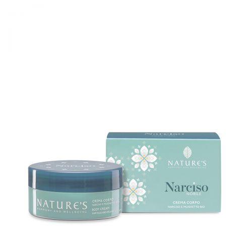 Narciso Nobile Crema Corpo di Nature's