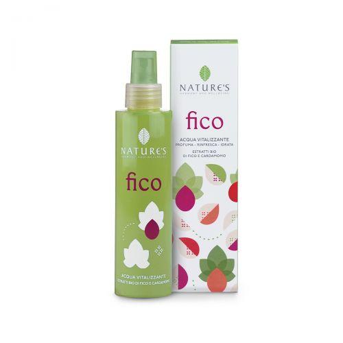 Fico Acqua Spray Vitalizzante di Nature's
