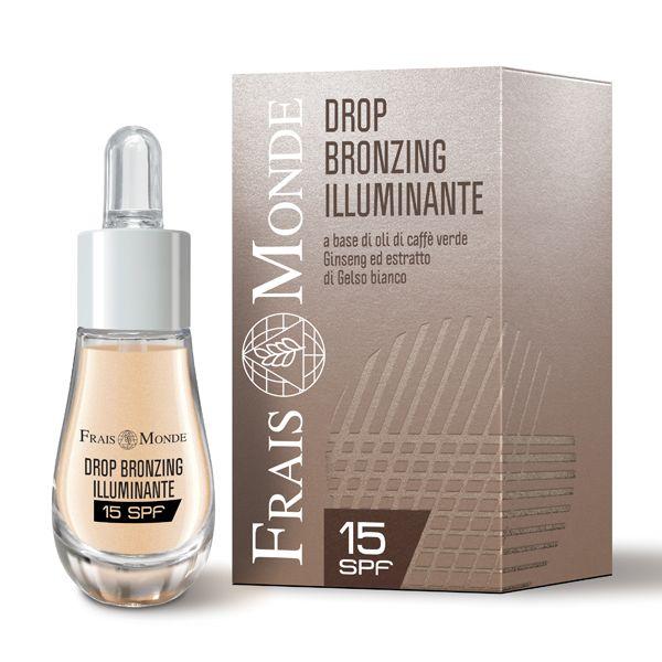 Drop Bronzing Illuminante n.1 di Frais Monde